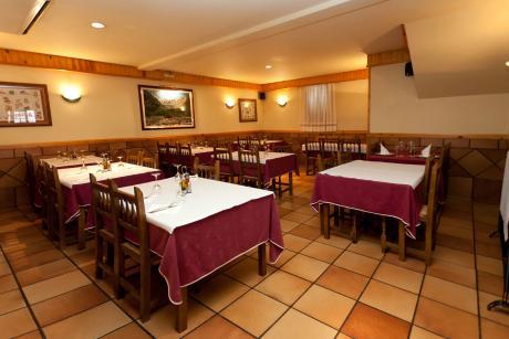 Restaurante Pineta