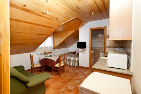 Apartamento 503 - 2/4 plazas
